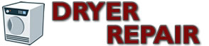 Dryer Repair Logo